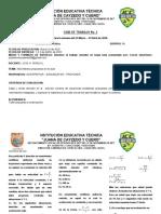Evaluacion Grado 11 - 2020 j.c.c.