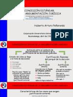 Tipología de los problemas difíciles en derecho. Consideraciones a propósito de la conferencia del Dr. Manuel Atienza Rodríguez