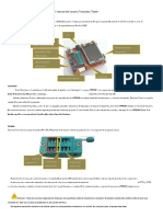 The Transistor Tester user manual