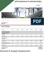 Draft report_Karnataka_Power purchase and retail tariff projections.pdf