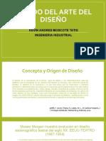 ESTADO DEL ARTE DEL DISEÑO.pptx