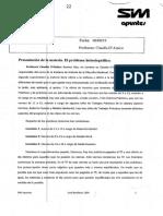Teórico 1 Historia de la Filosofía  Medieval UBA