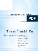 EX FISICO LACTANTE
