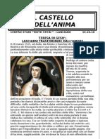Il Castello Dell'Anima 15.10.10