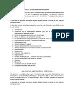 GUIA DE ESTUDIO AREA CARDIOPULMONAR