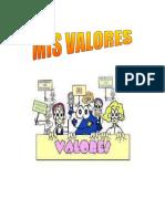 PROYECTO VALORES 2020