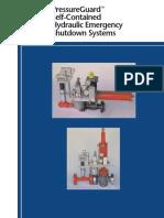 Actuator - PressureGuard