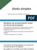 SIMPLEX.pptx