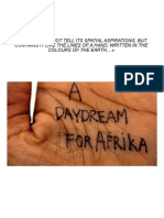 A Daydream for Africa Latest Version