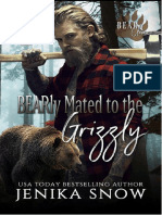 2. BEARly Mated to the Grizzly (1)