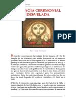 la magia ceremonial develada dion fortune.pdf