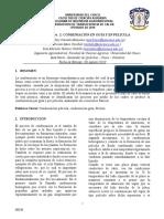Informe Condensacion por pelicula y gota MLY fin