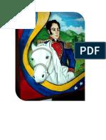 linea de simon bolivar
