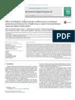 Effect of volumetric oxygen transfer coefficient (kla) on ethanolP3Tarea 1BIORX2016.pdf