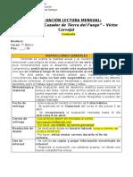 7°B - Evaluación Libro 1
