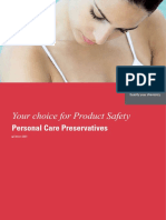Clariant Preservatives 2007.pdf