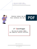 (eBook - Deutsch) Leichter Lernen Lernen & Lehren2