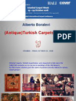 BORALEVI - Turkish Carpets in Italy x