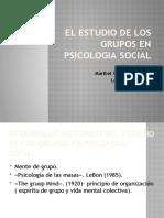 EL ESTUDIO DE LOS GRUPOS EN PSICOLOGIA SOCIAL.pptx