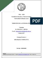 TRABAJO PRACTICO 1 - INTEGRACION -  ALUMNA MARTHA MIRAVETE CICERO.doc