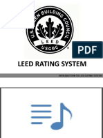 LEED RATING SYSTEM.pptx