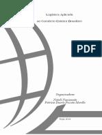 Logística Aplicada ao Comércio Exterior Brasileiro