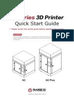 N2 N2 Plus - Quick Start Guide