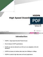 1. HSDPA Version 3.0