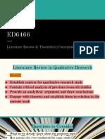 ED6466 Lit. Review (1)