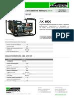 AK-1500E