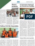 Alto Escalão do Banco do Brasil em Guaratuba