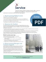 Schools-Service