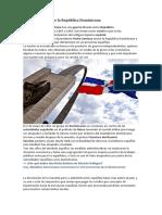 La Restauración de la República Dominicana