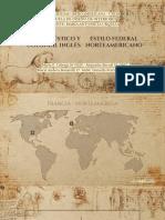 HISTORIA DEL MUEBLE - ESTILO RUSTICO Y COLONIAL INGLES, ESTILO FEDERAL NORTEAM..pdf
