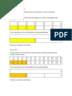 5 Sobre las Fracciones, Decimales y NC