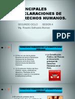 SESION 4 PRINCIPALES DECLARACIONES DE LOS DERECHOS HUMANOS_20190818194832
