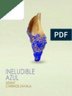Exposición Ineludible Azul