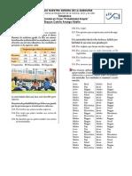 Taller de caracterización de datos y probabilidad