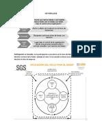 Notas ISO 45001