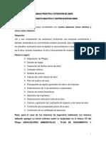 Guia Cotizacion de Obra -2020