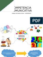 COMPETENCIA COMUNICATIVA.pptx