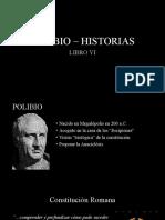 Polibio Historias VI.pptx