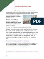 La ley de sistema de ahorro para pensiones (El salvador)