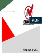 PREPARACION Y ELAB. PROC. NB ISO 10013- 2002. PARTE 3