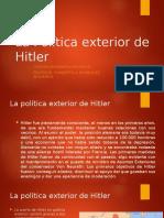 politicaexteriornazi.ppt