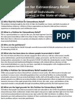 ACLU of Utah FAQs