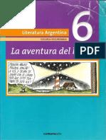 la aventura del lector 6