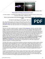 What is Rife technology_ Royal Rife, Milbank Johnson, John Crane, Arthur Kendall