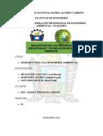 PROCESOS INDUSTRIALES Y SU RELACIÓN EN EL AMBIENTE.docx