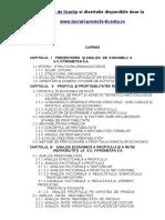 154 Analiza Economica a Profitului Si a Ratei ti - Www.lucrari-proiecte-licenta.ro